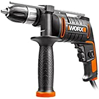 WORX WX317.2 - Taladro Percutor 600W