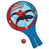 Juego de pelotas de playa / Juego de pelota de playa / Juego de playa / Spider - Se 2 Bateador y 1 Bola