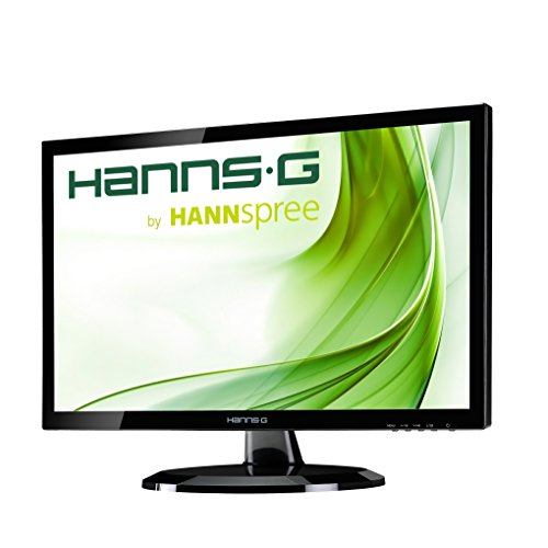 HannsG HE247DPB 236 Inch Widescreen LCD Monitor 250 cd m2 10001 1920 x 1080 5 ms DVI Products