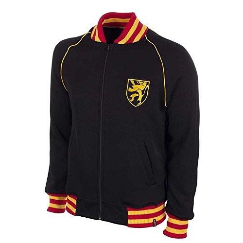 COPA - Belgien Retro Trainingsjacke 60er Jahre