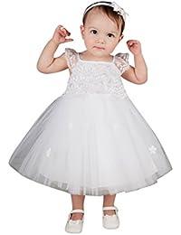 Boutique-Magique - Ropa de Bautizo - para bebé niña