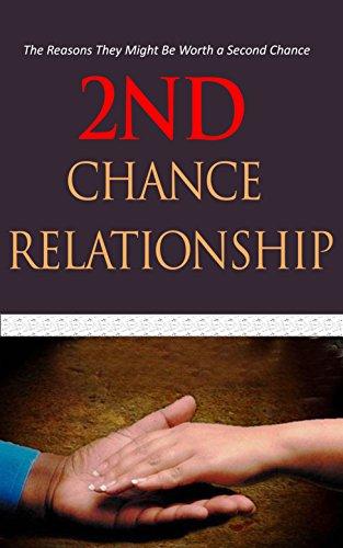 2nd Chance Ebook
