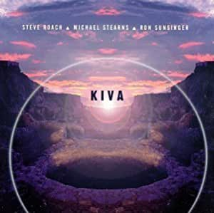 Kiva by Roach, Sterns (1995) Audio CD