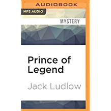 Prince of Legend (Crusades Trilogy)