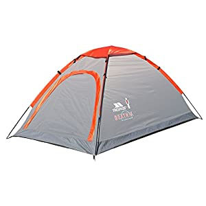 trespass waterproof beatnik unisex outdoor beatnik tent