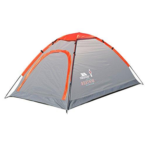 trespass waterproof beatnik unisex outdoor beatnik tent