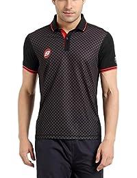 Proline Men's Active Polo ( 8907007332672_PA11425_BK_M )