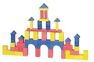 ANKER- Puzzles 3DPuzzles 3DANKERJunior I, Juego de construcción, Multicolor (55)