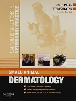 [(Saunders Solutions in Veterinary Practice: Dentistry, Ophthalmology, Dermatology Package)] [Author: Cecilia Gorrel] published on (August, 2008)