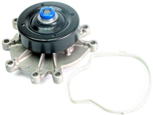 Pompe à eau et joint 3.7L V6 essence (courroie plate) Cherokee Liberty KJ