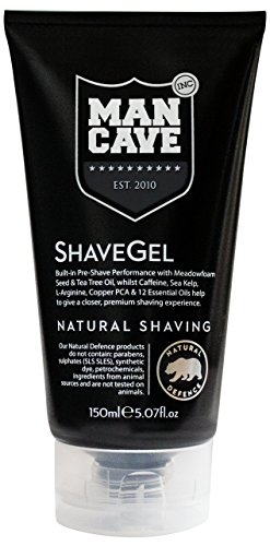 mancave-natural-caffeine-shave-gel-150ml