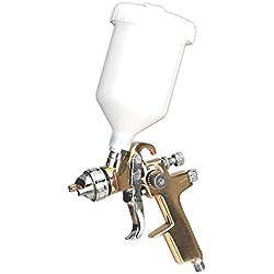 Sealey S701G - Pistola de spray alimentada por gravedad (1,4 mm)
