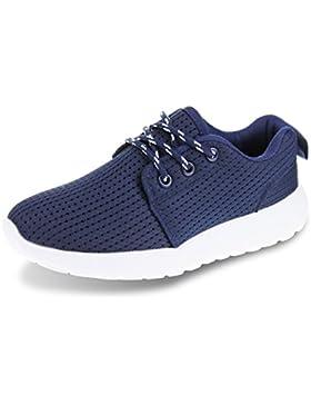 [Patrocinado]Hawkwell Calzado Deportivo Running Zapatos Ligero y Transpirables para Unisex Niños