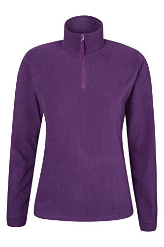 parallel-womens-fleece-half-zip-hiking-walking-casual-microfleece-pur-8