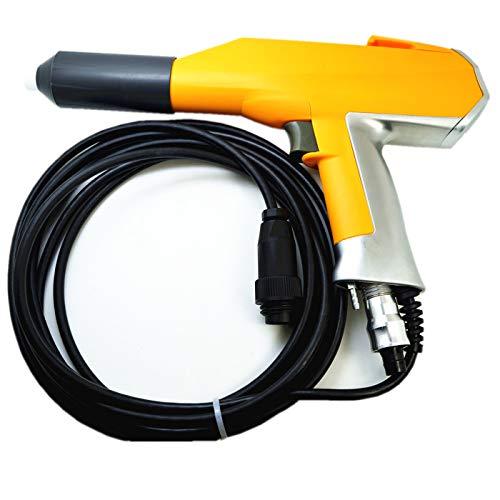 Aftermarket-Pistola a spruzzo per verniciatura a polvere elettrostatica opti per GM