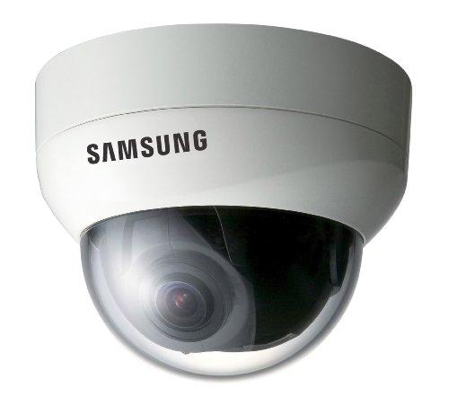 SS262-Samsung sid-450p 1/7,6cm Feste interne Tag & Nacht Dome 520TVL Auto-Iris 3-9mm Objektiv CCTV Kamera -