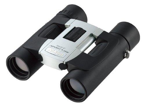 Nikon Sport Lite 10x25 DCF Fernglas silber