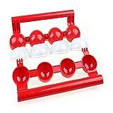 Newin Star Fishballs Polpette Maker BPA gratuito Cucina Maker Pro fatti in casa ripieni di carne palle Maker