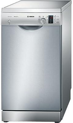 Bosch SPS50E58EU lavavajilla Independiente COPERTI 9espacios ancho 45cm profundidad 60cm