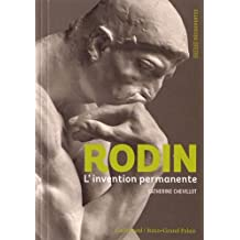 Rodin: L'invention permanente