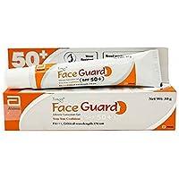 Apeiro TVAKSH Face Guard sunscreen Gel SPF 50, 30gm