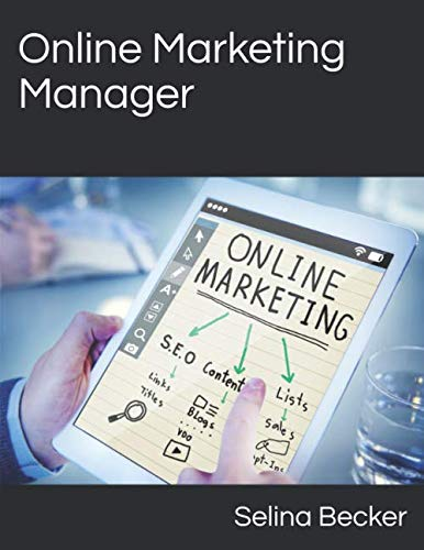 Online Marketing Manager