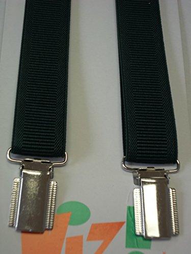 Wiz - Bretelles - Garçon Vert vert approx 1 years up to 5 years noir