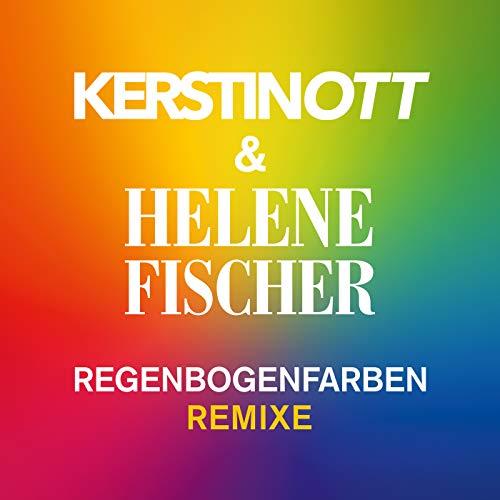 Regenbogenfarben (Bassflow Remix)