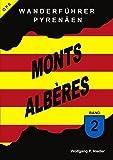 Wanderführer Pyrenäen - Monts Albères - Band 2 - Wolfgang P. Nieder