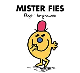 Collection Monsieur Madame (Mr Men & Little Miss) : M. Farceur a La Varicelle by HARGREAVES R.
