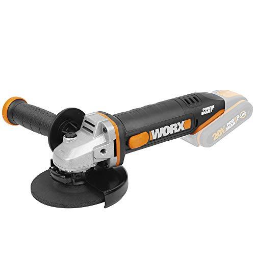 WORX WX803.9 - Amoladora 125mm 20V S/bat
