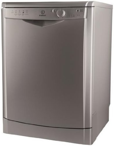 Indesit DFG 15B1 S IT lavastoviglie