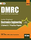 DMRC 2019: Junior Engineer Electronics Engineering Previous Years' Solved Papers (10 Sets)