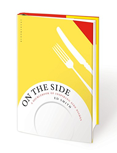 On the Side: A sourcebook of inspiring side dishes Test