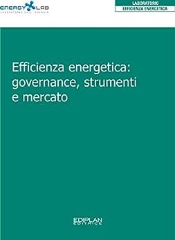 Efficienza energetica: governance, strumenti e mercato di [Paoli (a cura di), Luigi De]