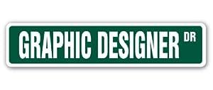 agencia de diseño web: Diseñador Gráfico Street Sign diseño Web Logo artista arte comercial
