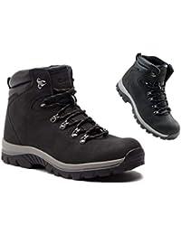 Schuhe Winterschuhe Männerschuhe Trekkingschuhe   Warm Winter Wasserfest  Wasserdicht Herren NORRIDO ed295d179c