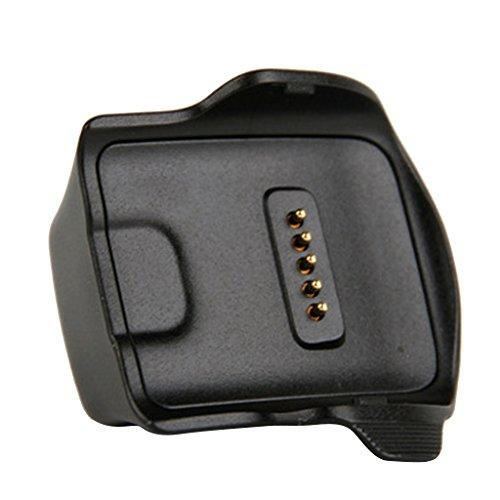 USB Magnetica Del Bacino Del Caricatore Adattatore Culla Stazione Per Samsung Gear Fit R350