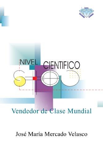 Vendedor De Clase Mundial por José María Mercado Velasco