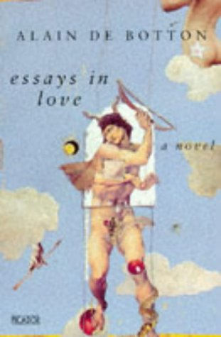 Essays in Love/a Novel