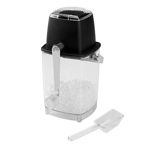 Leopold Vienna LV00173 Ice Crusher 2-in-1 Schwarz Edition
