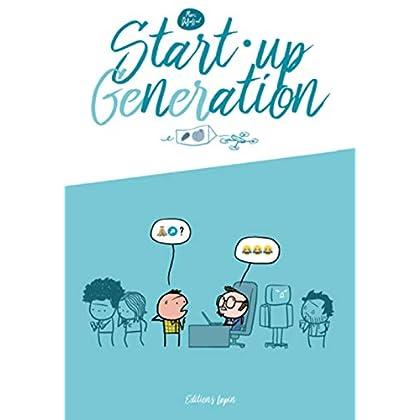 Start-Up Generation