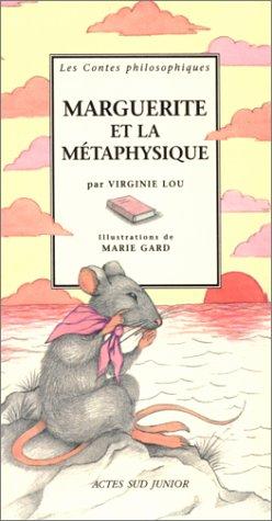 Marguerite et la Métaphysique par Virginie Lou