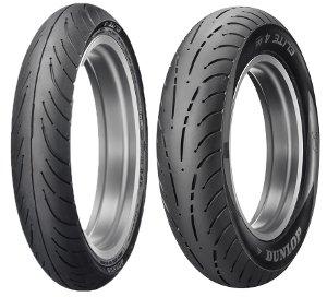 Preisvergleich Produktbild Dunlop Elite 4 ( 130/70-18 TL 63H Vorderrad )