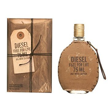 Diesel Fuel for Life Homme Eau de Toilette - 50 ml