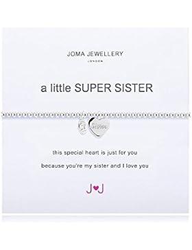 Joma Jewellery Armband a little