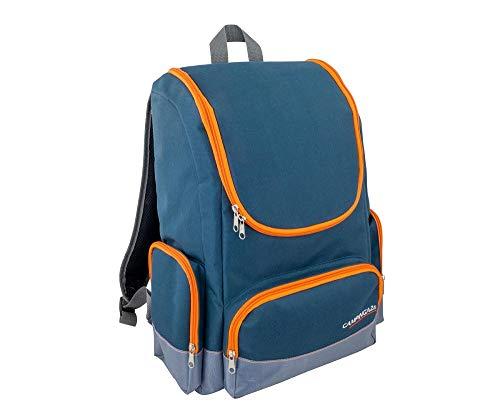 Campingaz Kühl Rucksack Tropic 20L, wasserdichter Rucksack mit Kühlfach, Isoliertasche, kühlt bis zu 16 Std, ideal für Picknick, Camping und Wandern