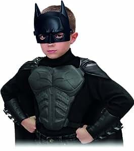Mondo Motors - 63230 - Déguisement - The Dark Knight Rises - Batman Batsuit Action Gear