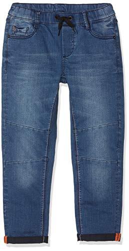 s.Oliver RED Label Jungen Denim Jogger Blue Denim Stretch 146.Slim
