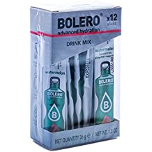 Bolero Sticks - Watermelon (12 Sticks)